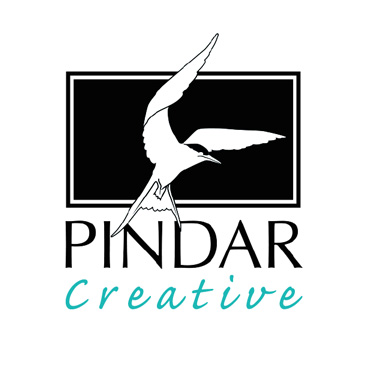 Visit Pindar Creative's website